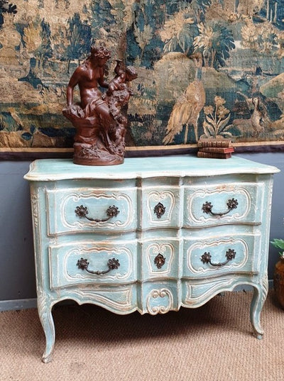Louis XV French Commode SOLD