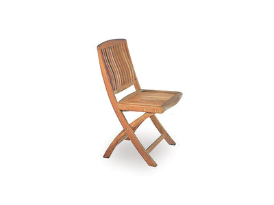 Del Rey Outdoor Chair by Royal Botania