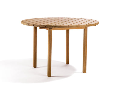 Djurö table by Skargaarden
