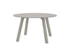 Discus Dining Tables by Royal Botania