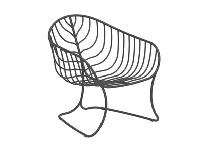 Folia Low Chair