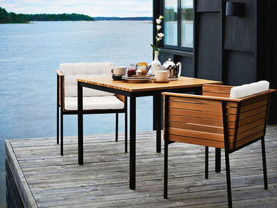 Häringe dining chair by Skargaarden