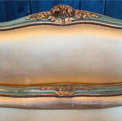 LOUIS XV BED