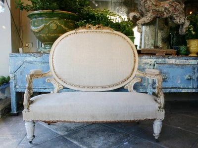 Napoleon III Chair