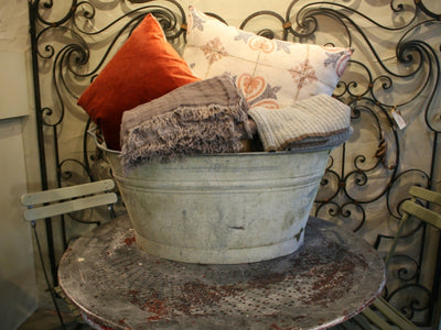 French Tin Basins