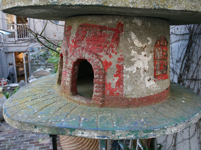 French Dove Cote