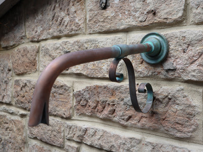 Grande French Classic Spout