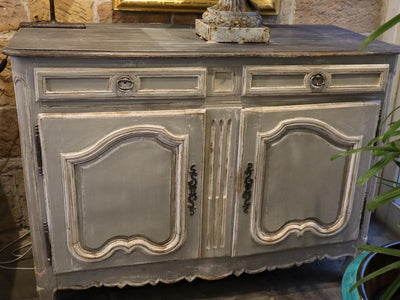 18th Century Sideboard SOLD