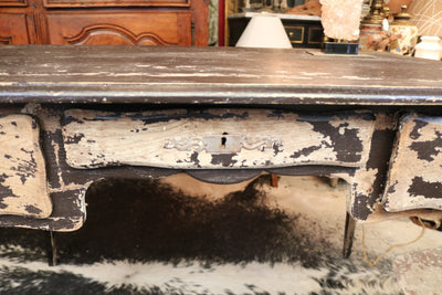 French Louis XV style desk