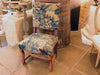 A French 18th century Tapestry occasional chair