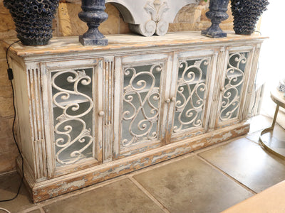 Provencal Sideboard