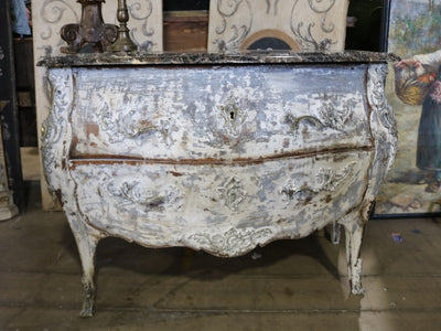 French Petite Commode