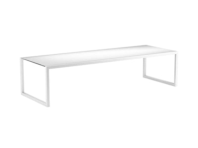 Ninix Dining Tables by Royal Botania