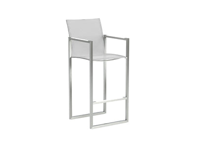 Ninix Outdoor Bar Stool