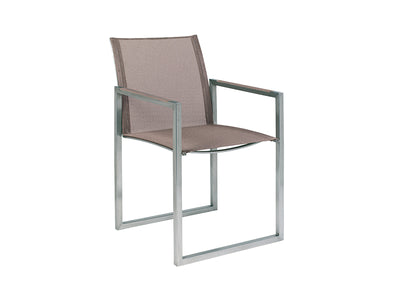 Ninix Dining Chair by Royal Botania
