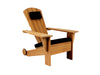 New England Lounge Chair by Royal Botania
