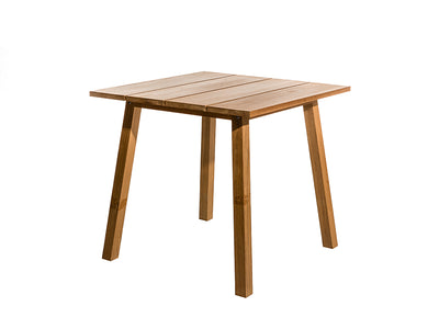 Oxnö dining table by Skargaarden