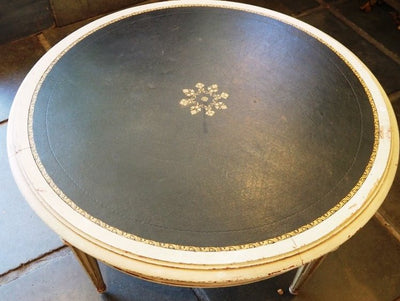 'Belle Epoque' Coffee Table