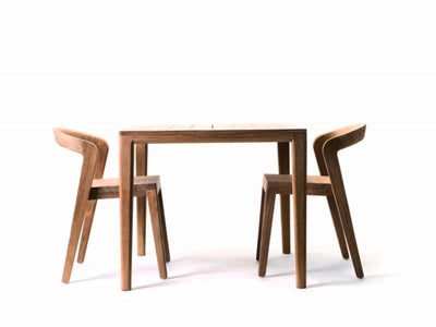 Play dining table by Wildspirit