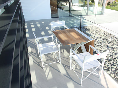 Traverse Folding Dining Table