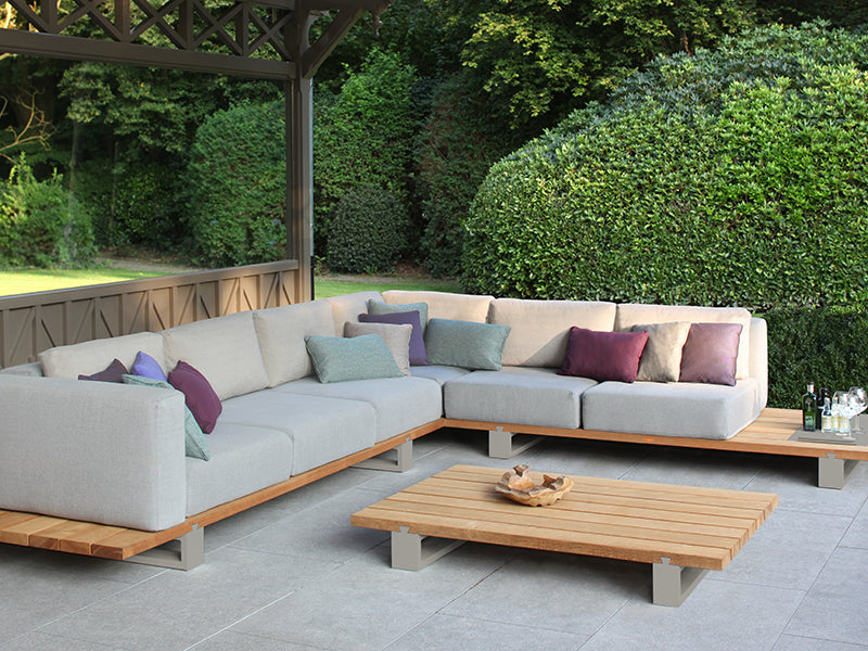 Image result for An Outdoor Lounge