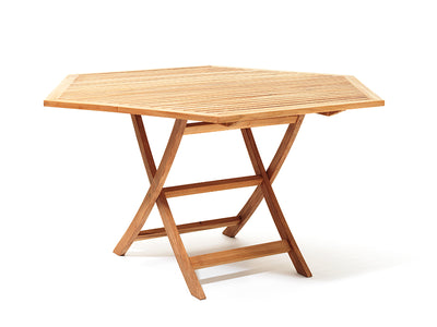 Viken table by Skargaarden