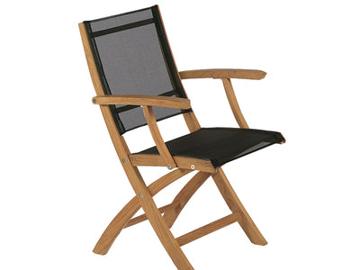 XQI Folding Chair by Royal Botania