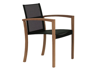 XQI Dining Chair by Royal Botania