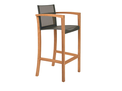 XQI Outdoor Bar Stool