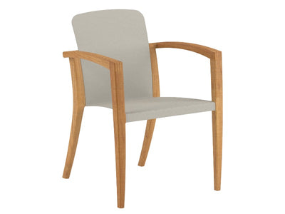 Zidiz Dining Chair by Royal Botania