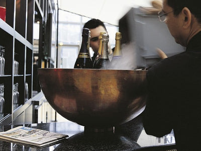 Copper Bowl by Domani