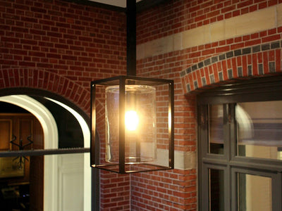 Dome Outdoor Ceiling Light by Royal Botania