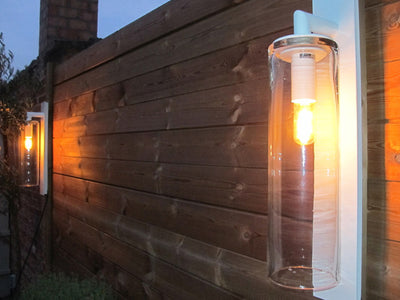 Dome Outdoor Wall Light by Royal Botania