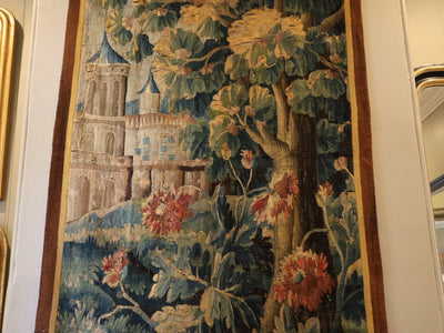 17th Century Tapestry