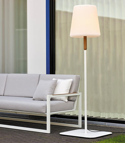 GLOW FLOOR LAMP BY ROYAL BOTANIA