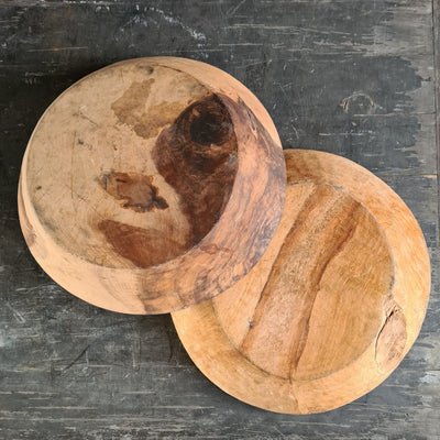 Tunis Wooden Bowl