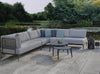 Lusit Outdoor Lounge by Royal Botania
