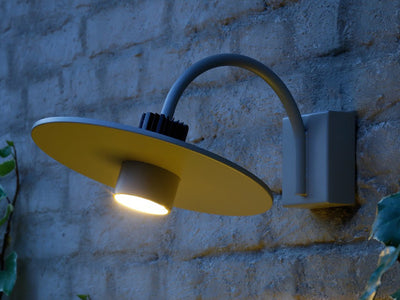 Prato Wall Light by Royal Botania