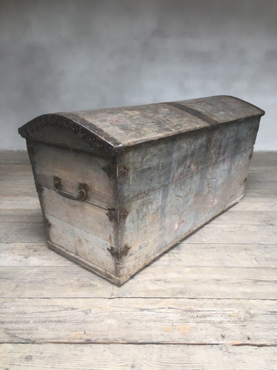 SWEDISH WEDDING CHEST