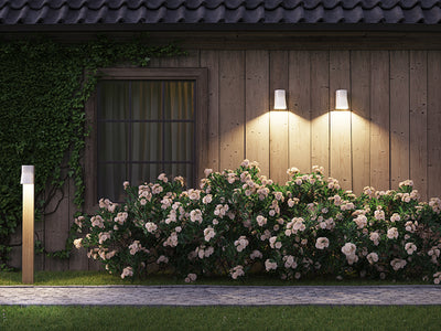 Beacon Wall Light by Royal Botania