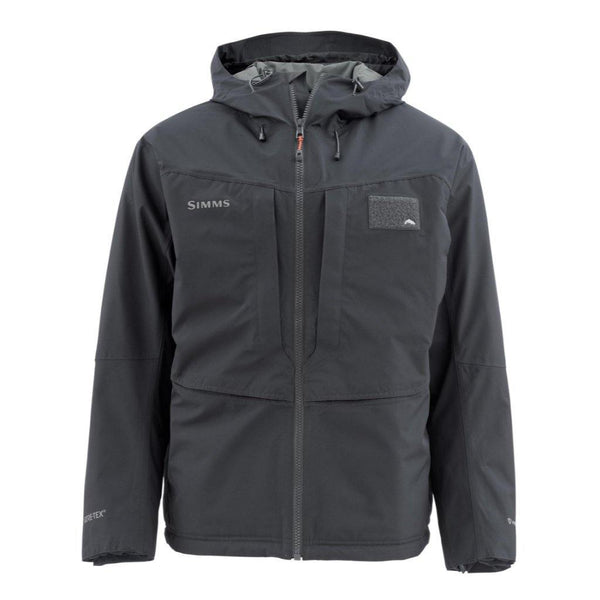 Simms Bulkley Insulated Jacket - Natural Sports - The Fishing Store