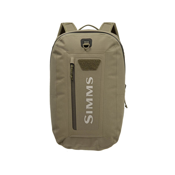 Simms Dry Creek Z Fishing Backpack - 35L Tan