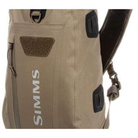 Simms Dry Creek Z Sling Pack - 15L - Natural Sports - The Fishing Store