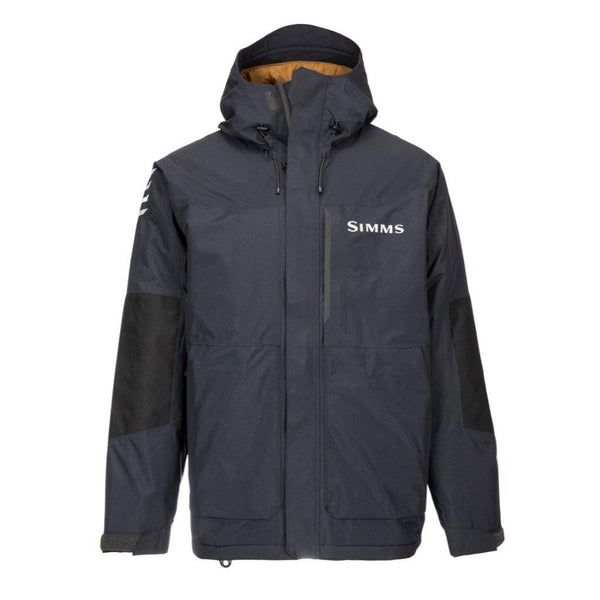 Simms Challenger Insulated Jacket - Natural Sports - The Fishing Store
