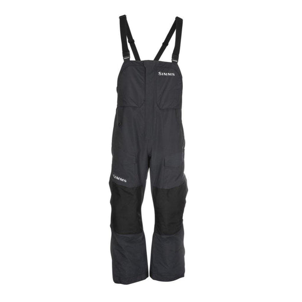 Simms Challenger Insulated Bib - Natural Sports - The Fishing Store