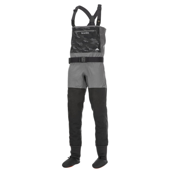 Simms Guide Classic Stockingfoot Chest Wader