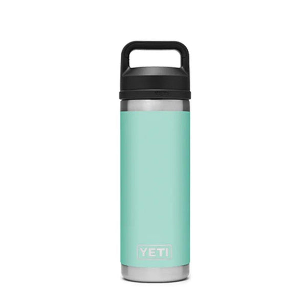 Yeti Rambler Bottle with Chug Cap - Natural Sports - The Fishing Store