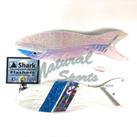 Shark Tournament Series Flasher