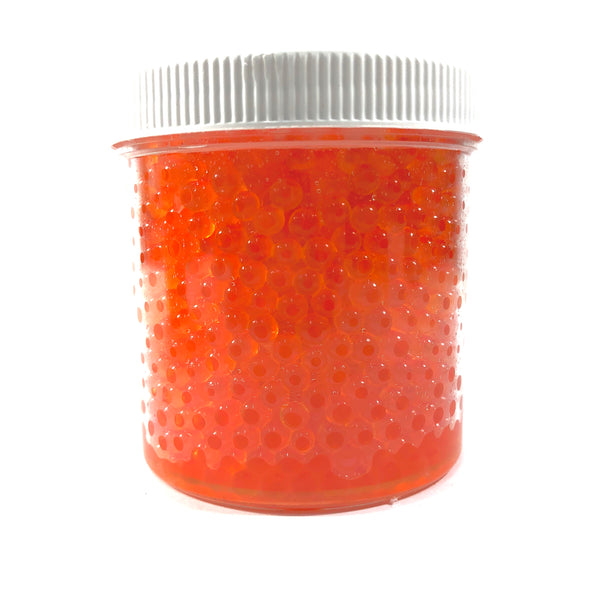 Loose Rainbow Trout Eggs - Natural Sports
