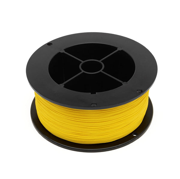 Line Spooling - Dacron Backing